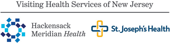 Visiting Health Services of New Jersey logo